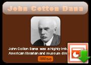 John Cotton Dana's quote #1