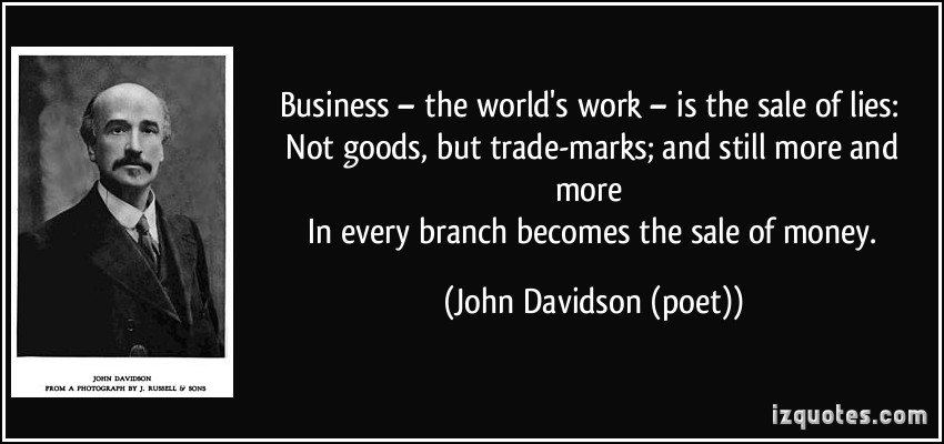 John Davidson's quote #5