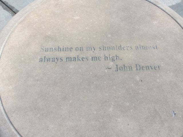 John Denver's quote #3