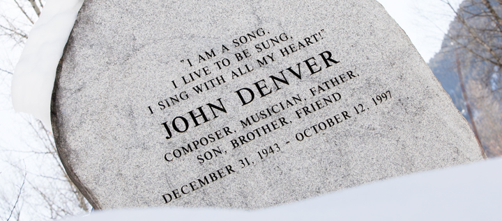 John Denver's quote #4