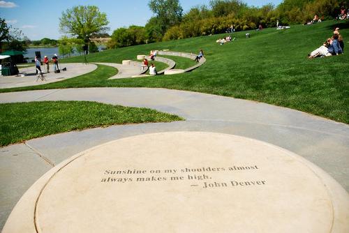 John Denver's quote #5