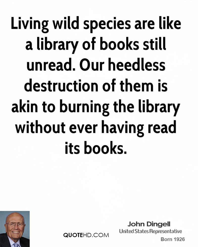 John Dingell's quote #3