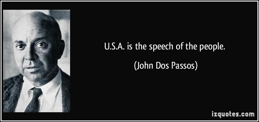 John Dos Passos's quote #6