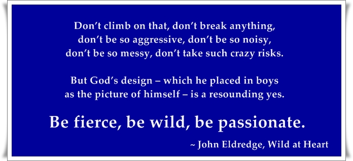John Eldredge's quote #6