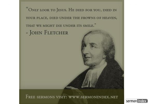 John Fletcher's quote #1