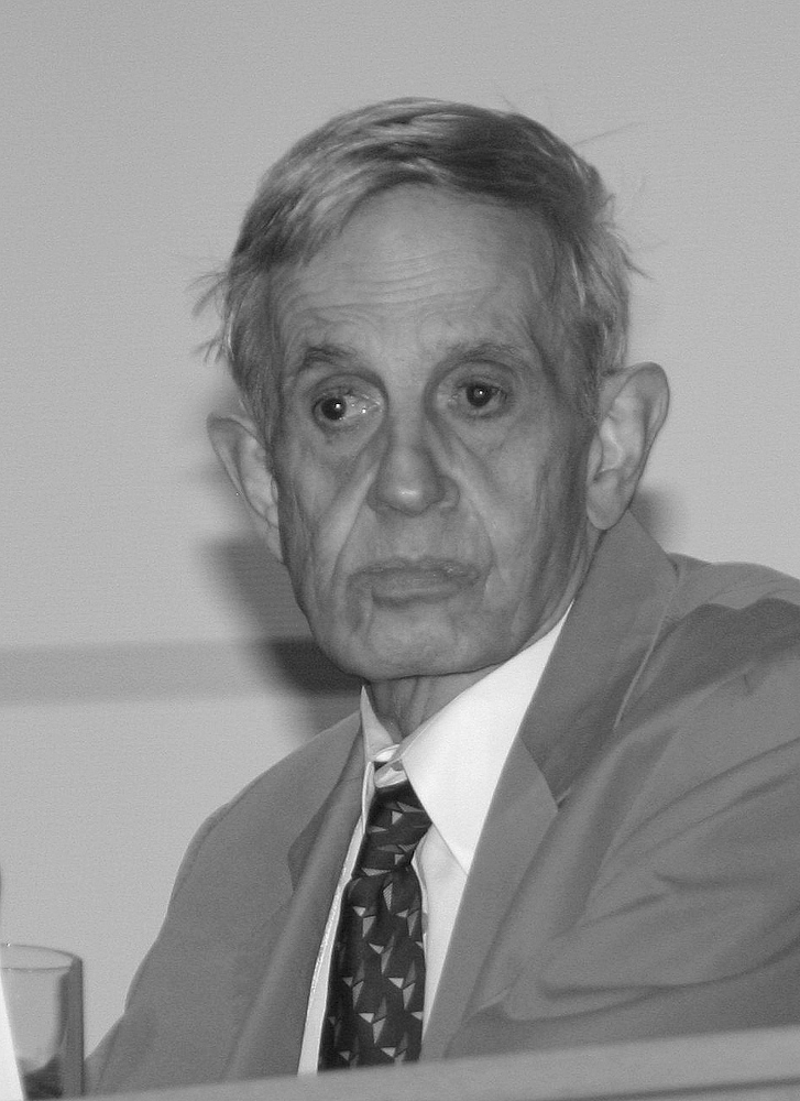 John Forbes Nash, Jr.'s quote