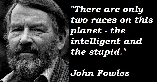 John Fowles's quote #6