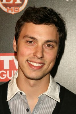John Francis Daley's quote #4