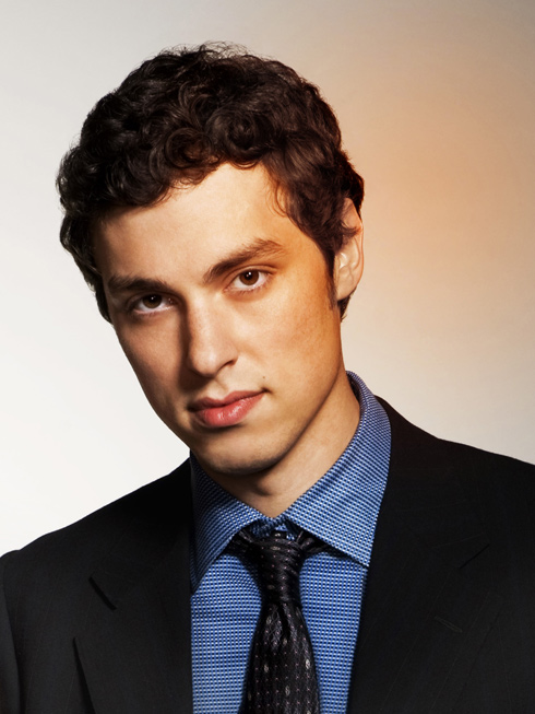 John Francis Daley's quote #2