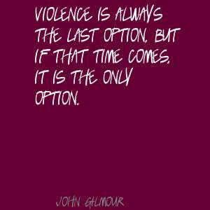 John Gilmour's quote #2