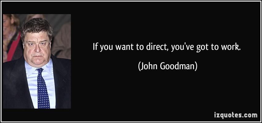 John Goodman's quote #3