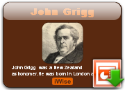 John Grigg's quote #1