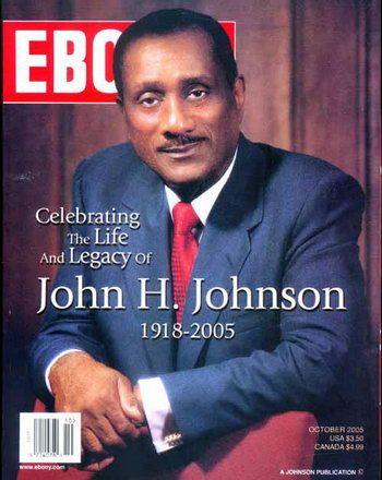 johnson John h