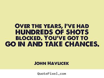 John Havlicek's quote #5