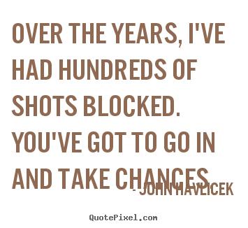 John Havlicek's quote #2