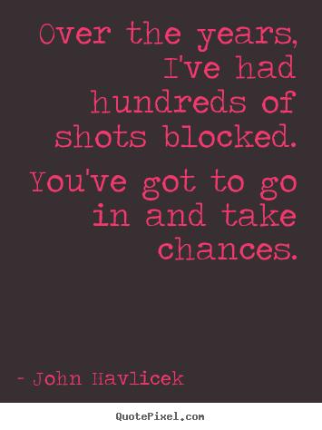 John Havlicek's quote #6