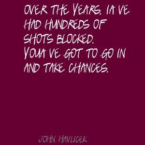 John Havlicek's quote #3