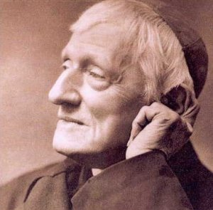 John Henry Newman's quote #7