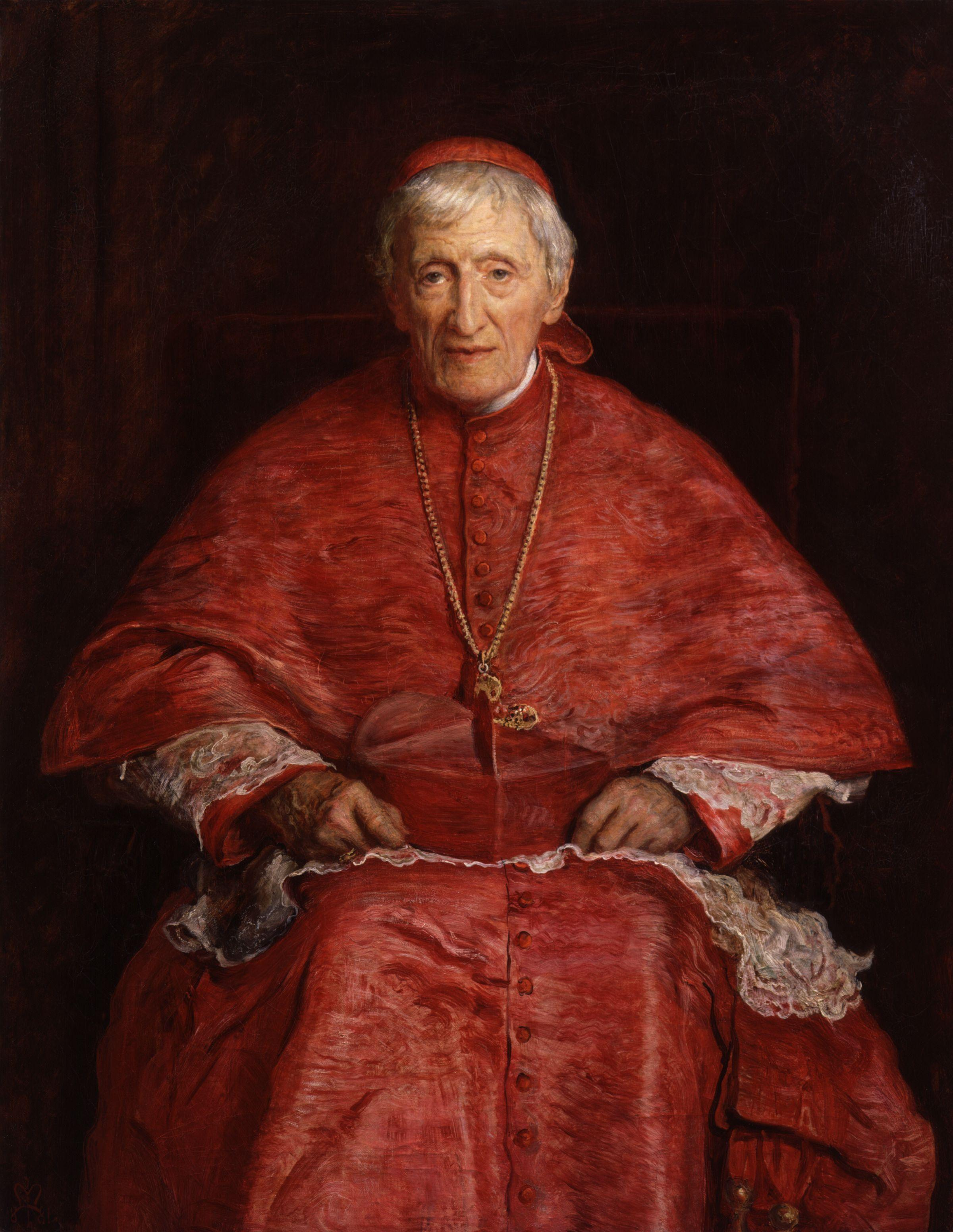 John Henry Newman's quote #6