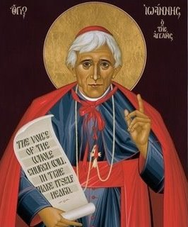 John Henry Newman's quote #4