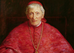 John Henry Newman's quote #1