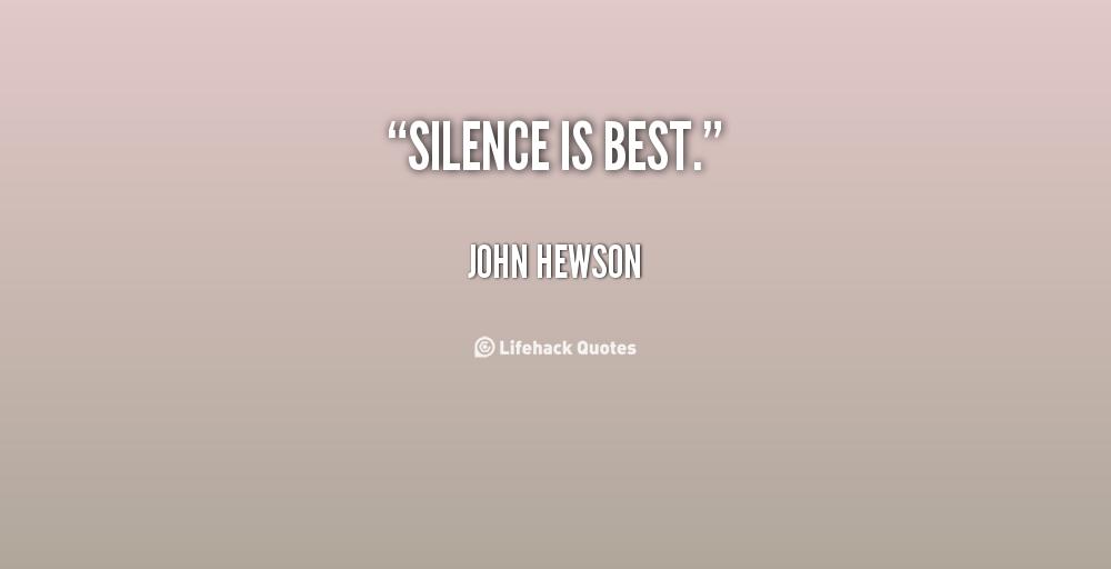 John Hewson's quote #1