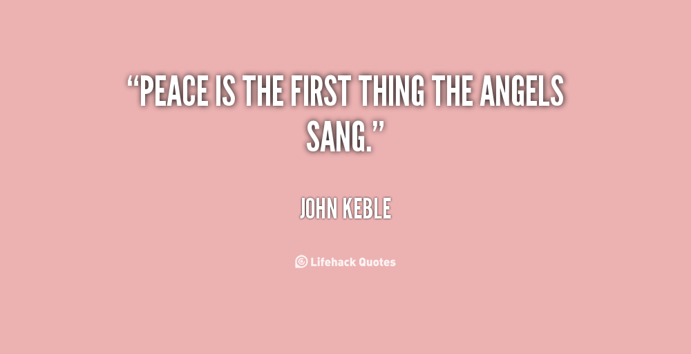 John Keble's quote #1
