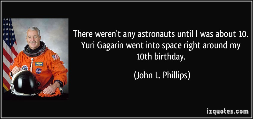 John L. Phillips's quote #6