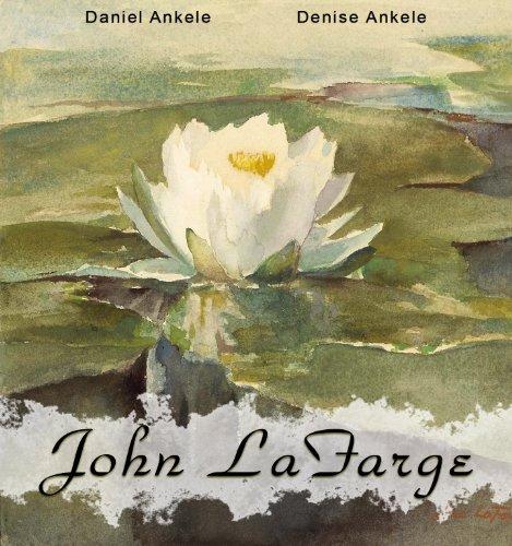 John LaFarge's quote #2