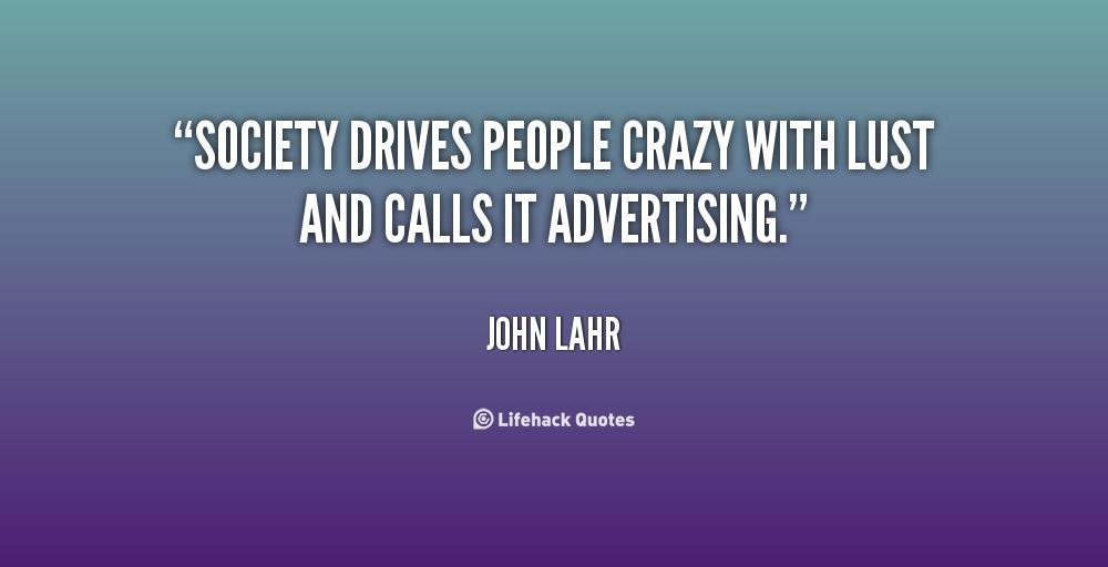 John Lahr's quote #6