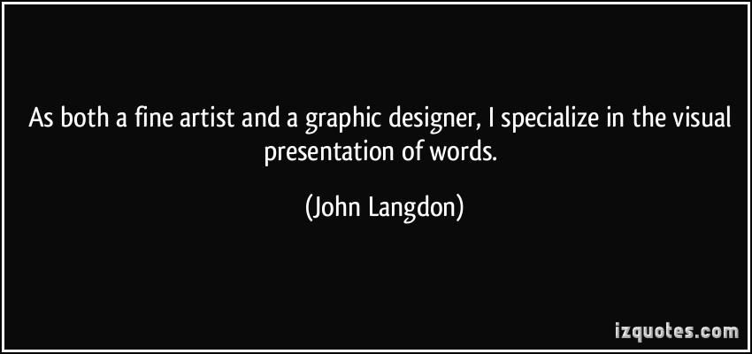 John Langdon's quote #1