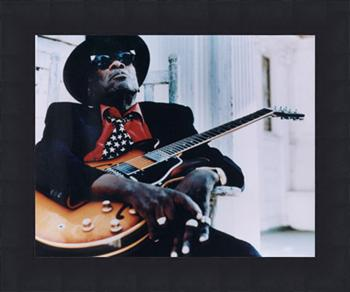 John Lee Hooker quote