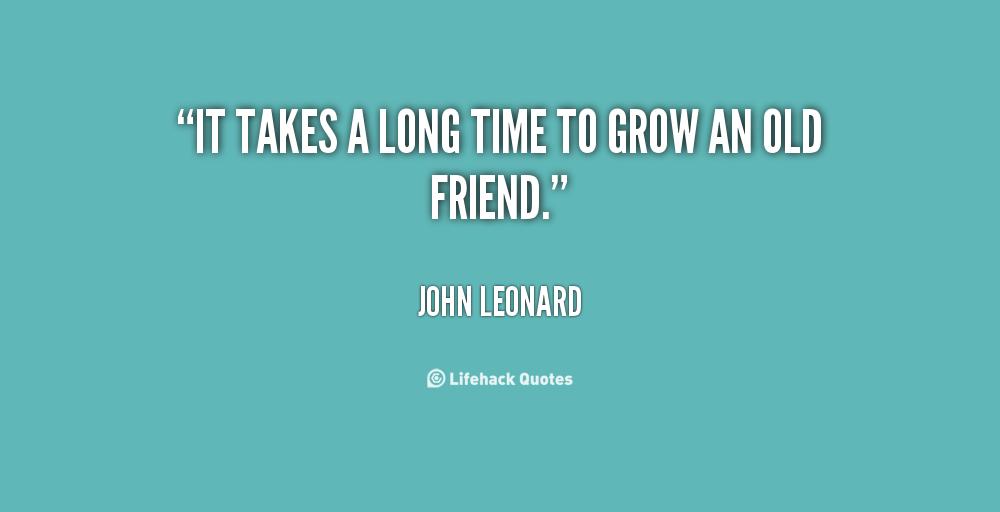 John Leonard's quote #2