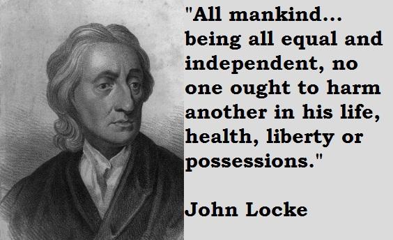 John Locke's quote #6