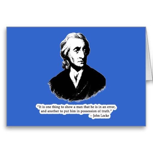 John Locke's quote #7