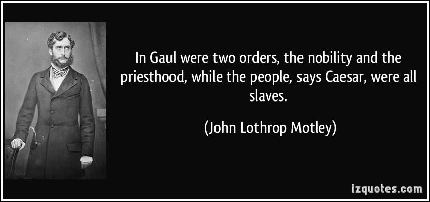 John Lothrop Motley's quote #4