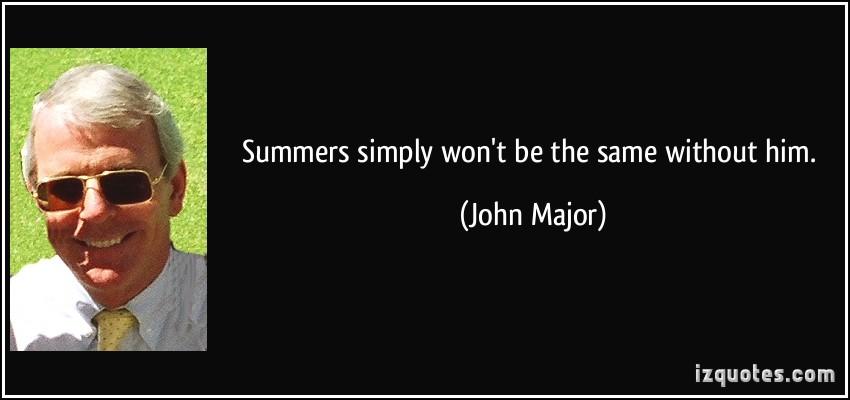 John Major's quote #3