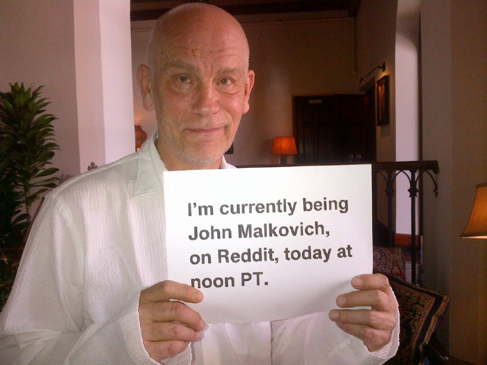 John Malkovich's quote #2