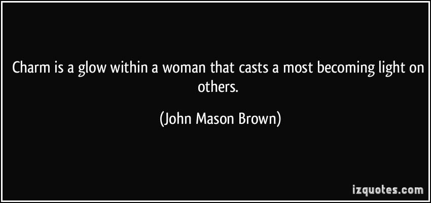 John Mason Brown's quote #3