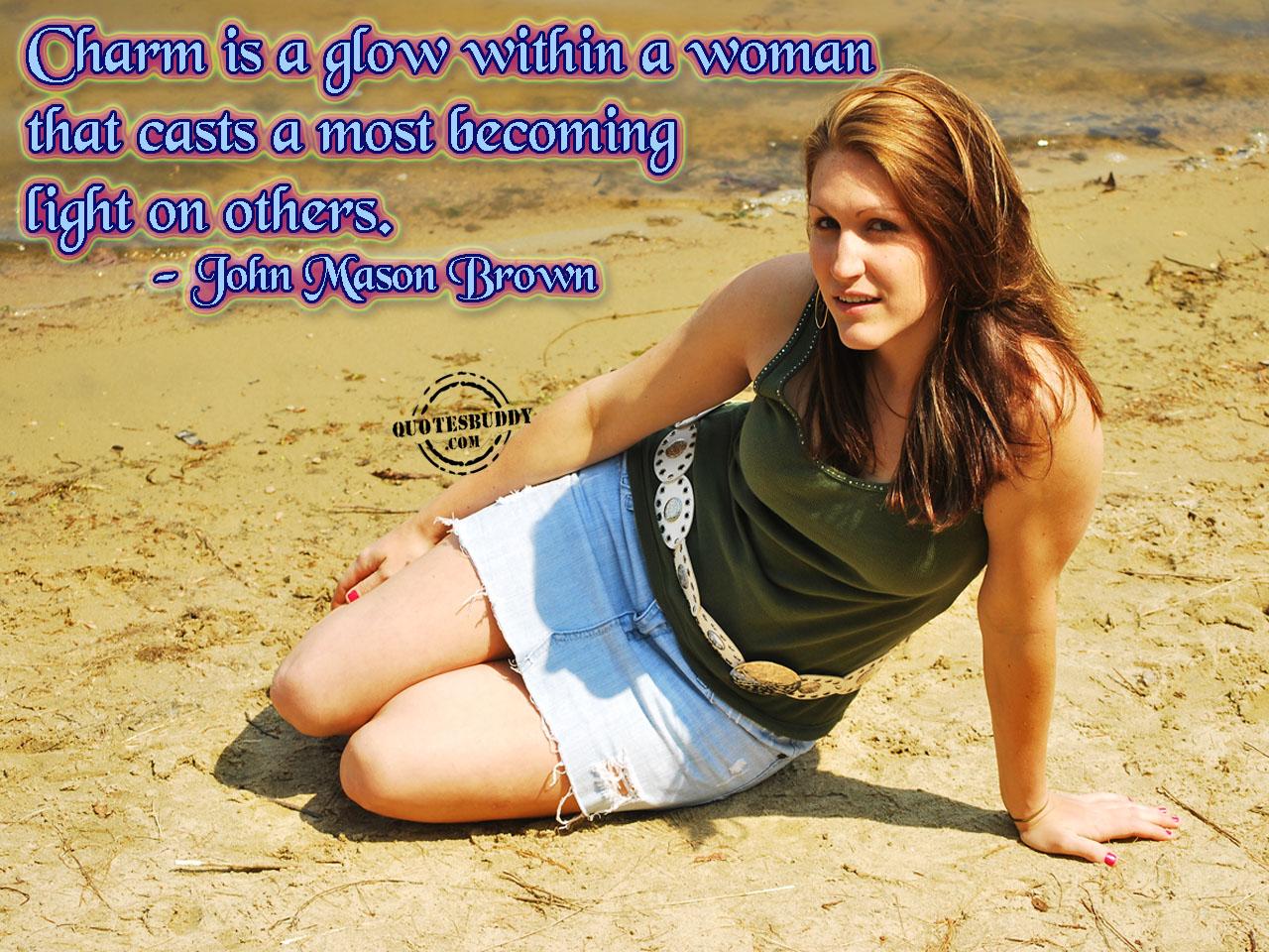 John Mason Brown's quote #5