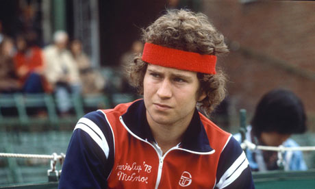 John McEnroe's quote #8