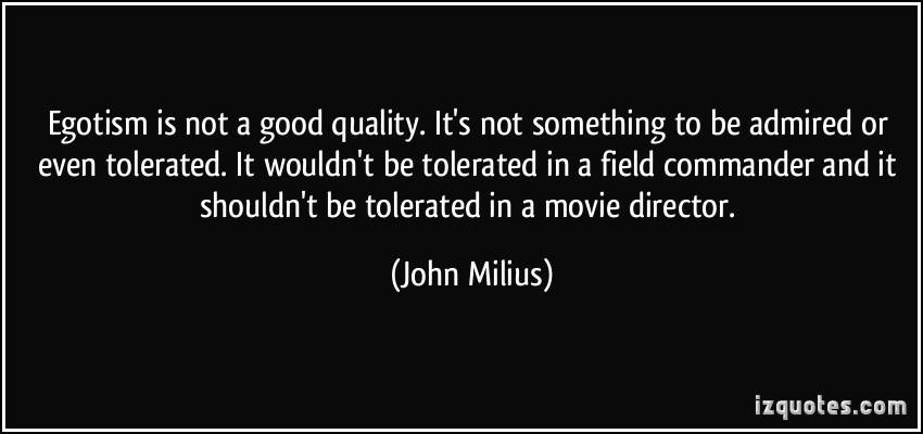 John Milius's quote #5