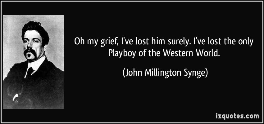 John Millington Synge's quote #2