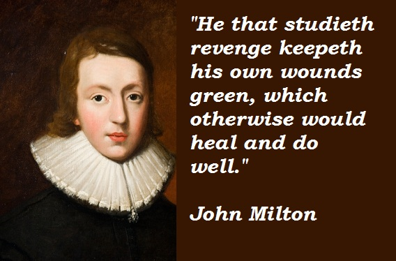 John Milton's quote #7