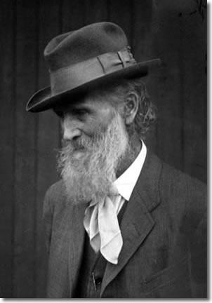 John Muir's quote #4