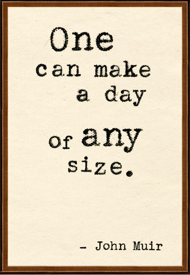John Muir's quote #7