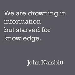 John Naisbitt's quote #4