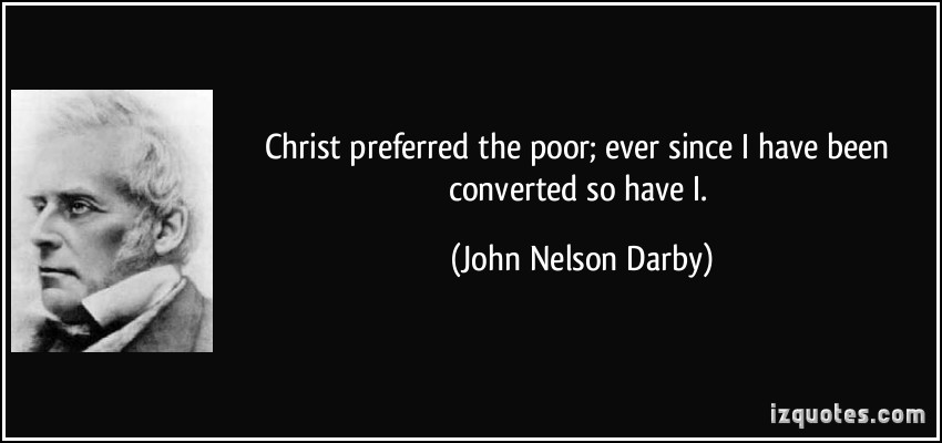 John Nelson Darby's quote #1