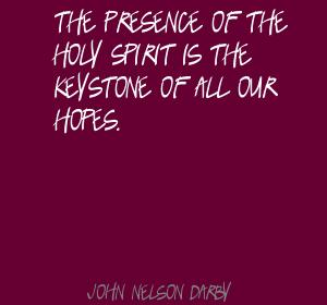 John Nelson Darby's quote #6
