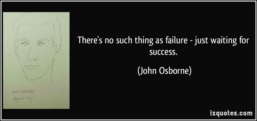 John Osborne's quote #3